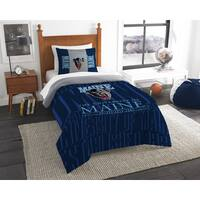 The Northwest Company COL 862 Maine Modern Take Twin 2-piece Comforter Set