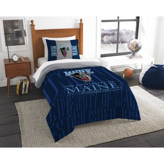 The Northwest Company COL 862 Maine Modern Take Twin 2-piece Comforter Set