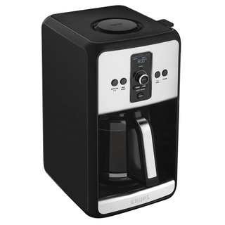 Krups EC411050 Savoy Turbo Coffee Maker