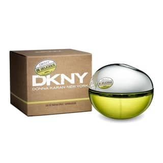 DKNY Be Delicious Women's 5-ounce Eau de Parfum Spray|https://ak1.ostkcdn.com/images/products/13311892/P20018700.jpg?impolicy=medium
