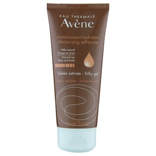 Avene Moisturizing 3.38-ounce Self-Tanning Silky Gel
