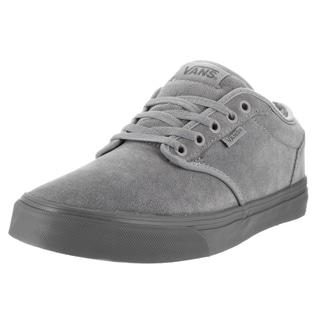Vans Men's Atwood (Mte) Grey/Grey Skate Shoe