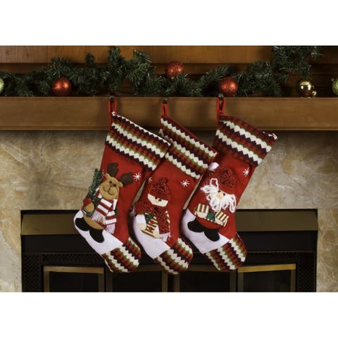 Buy Christmas Stockings Online At Overstock Our Best Christmas