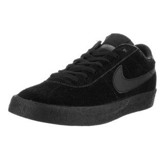 Nike Men's Bruin SB Premium SE Black/Black Skate Shoe