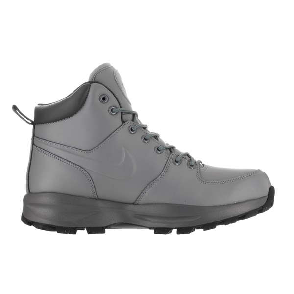 Nike Men's Manoa Cool Grey, Drk Grey
