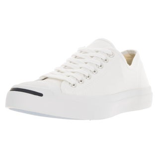 Converse Jack Purcell White Casual Shoe