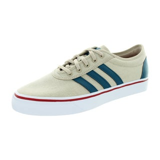 Adidas Men's Adi-Ease Multicolor Textile Skate Shoes