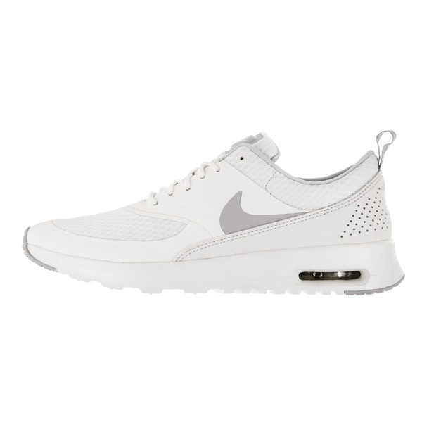 Shop Nike Women's Air Max Thea TXT Summit WhitePure