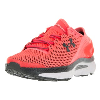 Under Armour Women's UA Speedform Gemini 2.1 Brl, Wht, Sty Running Shoe