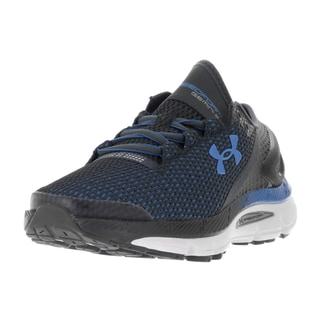 Under Armour Women's UA Speedform Gemini 2.1 Blue Plastic Running Shoes