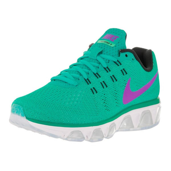 buy popular 58e44 81d33 Nike Women  x27 s Air Max Tailwind 8 Clr Jade Running Shoes