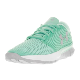 Under Armour Women's UA Charged Reckless Cys, Ocg, Ocg Running Shoe