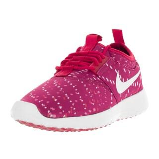 Nike Women's Juvenate Multicolor Print Plastic Casual Shoe