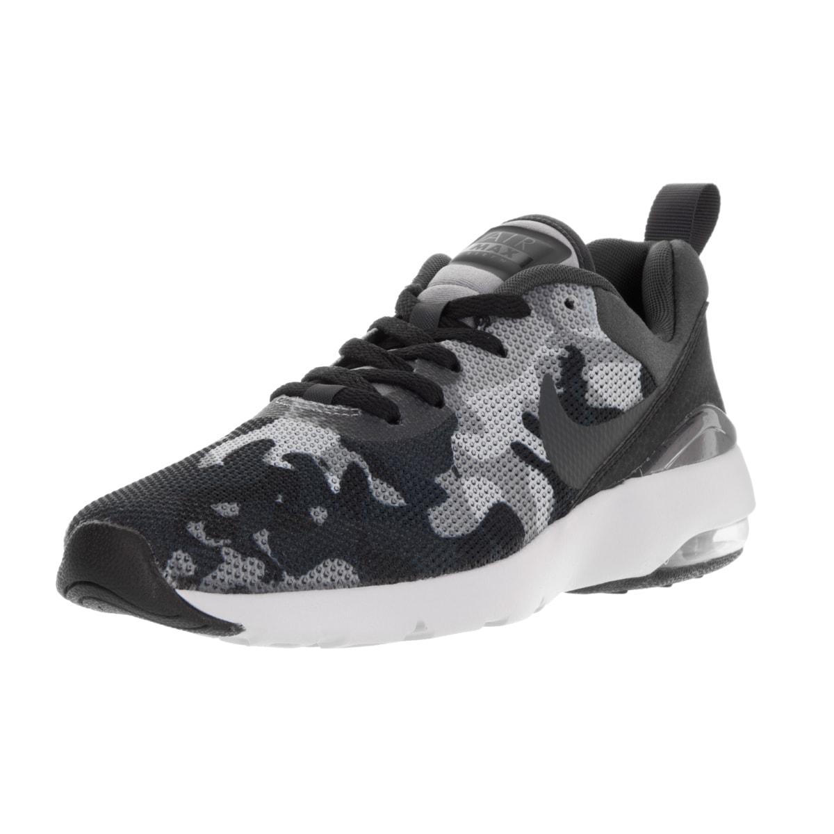 Nike Women's Air Max Siren Print Black/Anthracite/Wolf Gr...