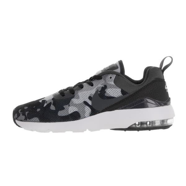 detailed images best website new york Shop Nike Women's Air Max Siren Print Black/Anthracite/Wolf Grey ...