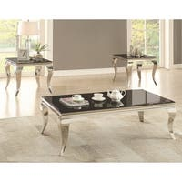 Royal Mid-Century Living Room Table Collection