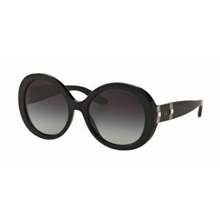 Ralph Lauren Women RL8145B 50018G Plastic Plastic Round Sunglasses