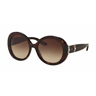 Ralph Lauren Women RL8145B 500313 Plastic Plastic Round Sunglasses