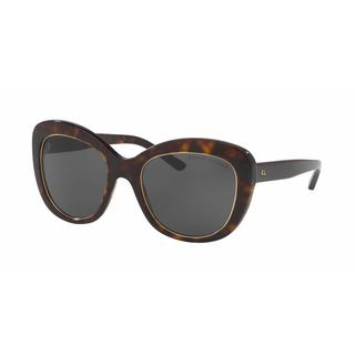 Ralph Lauren Women RL8149 500387 Plastic Plastic Rectangle Sunglasses