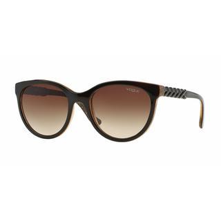 Vogue Women VO2915S 225913 Brown Plastic Phantos Sunglasses