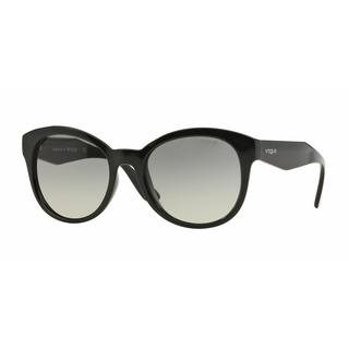 Vogue Women VO2992S W44/11 Black Plastic Phantos Sunglasses