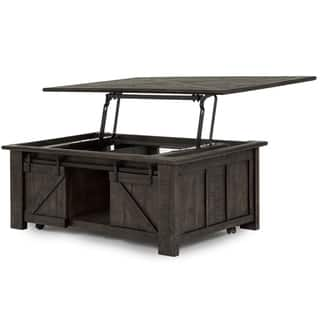 Buy Lift Top Coffee Console Sofa End Tables Online At Overstock