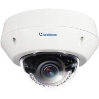 GeoVision GV-EVD5100 5 Megapixel Network Camera - Color