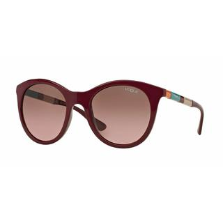 Vogue Women VO2971S 232414 Bordeaux Plastic Phantos Sunglasses