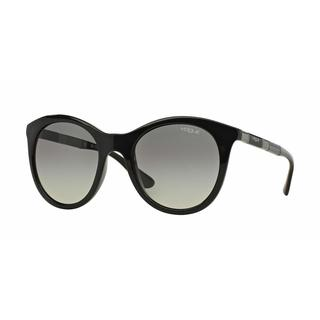 Vogue Women VO2971S W44/11 Black Plastic Phantos Sunglasses