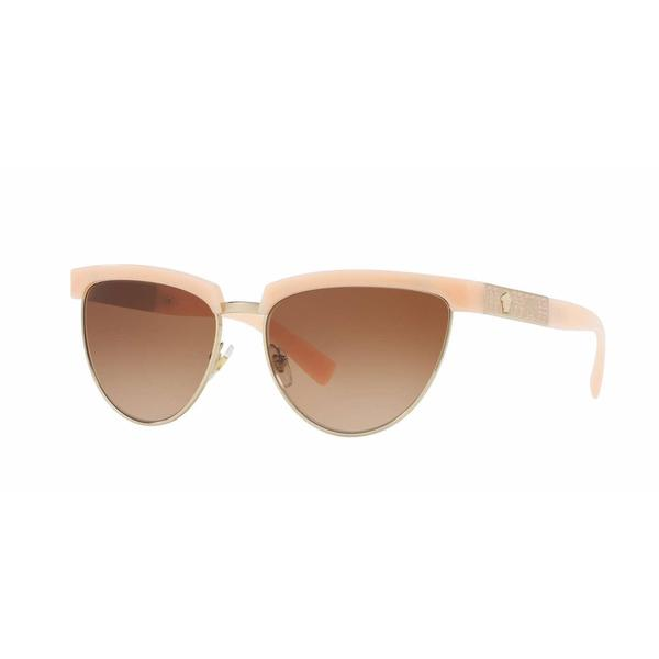 84566b540a Shop Women VE2169 138813 Pink Cat Eye Sunglasses - Free Shipping Today -  Overstock - 13322301