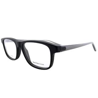 Bottega Veneta BV 240 F16 Matte Black Plastic Rectangle Eyeglasses 52mm https://ak1.ostkcdn.com/images/products/13324461/P20029299.jpg?impolicy=medium