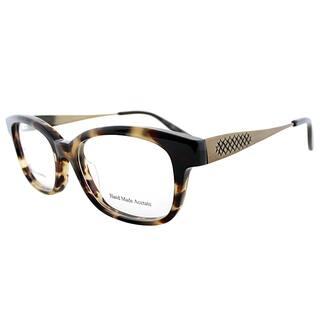 Bottega Veneta BV 243 3ZC Havana Plastic 50-millimeter Rectangle Eyeglasses https://ak1.ostkcdn.com/images/products/13324463/P20029301.jpg?impolicy=medium