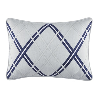 Tommy Hilfiger Josephine Paisley Pillow