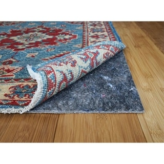 Rug Pad USA Anchor Grip Plush Felt and Rubber 1/8-inch Rug Pad, (2' x 3')
