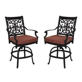 St Cruz Outdoor Chairs (Set of 2)