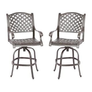Nassau 2-piece Outdoor Chair Set