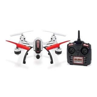 World Tech Toys Elite Mini Orion 2.4GHz 4.5CH HD RC Camera Drone (Option: White)