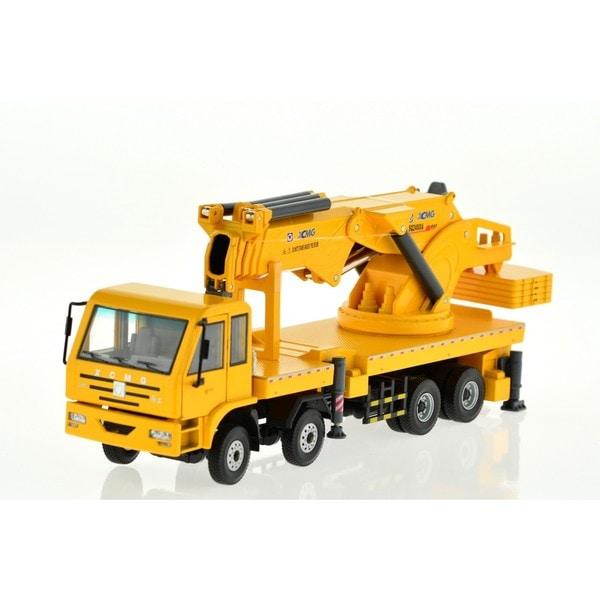 Truck Crane(70tons)