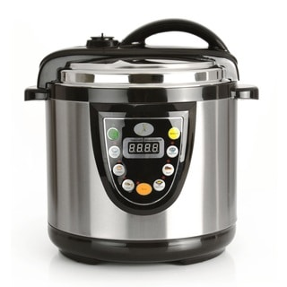 Berghoff 6.3-quart Electric Pressure Cooker