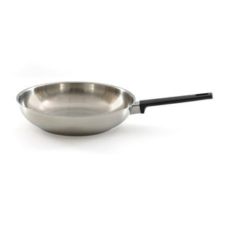 BergHOFF Ron Stainless Steel 11-inch Fry Pan