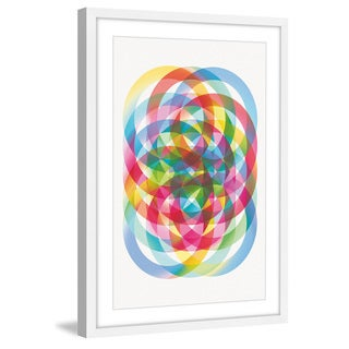 Link to Marmont Hill - Handmade As One Framed Print Similar Items in Art Prints
