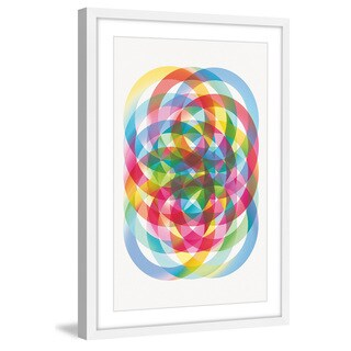Marmont Hill - 'As One' by Bryon White Framed Painting Print