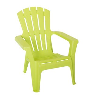 Maryland Green Adirondack Chair