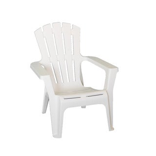 Maryland White Adirondack Chair