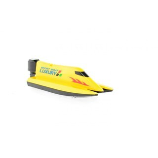 Micro 2.4GHz Formula 1 Speed Boat