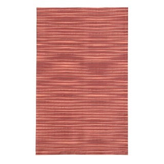 Noble House Marvel Multicolored Jute Flat Weave Rug (7'9 x 10'6)