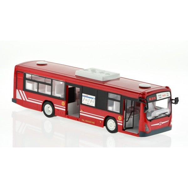 2.4 GHz Bus with Doors Open with Remote