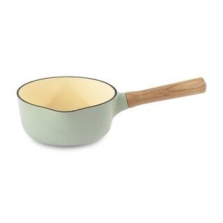 Berghoff Ron Seafoam Green 7-inch Sauce Pan (1.8 quarts)