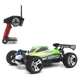 Link to Racing RC Speed Buggy / monster truck / short course truck Similar Items in Remote Control Toys