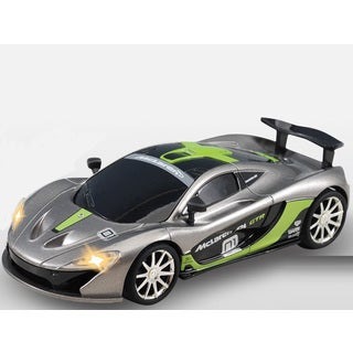 2.4-GHz Micro Car with Sound and Car Key Remote